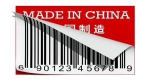 prodotti cinesi