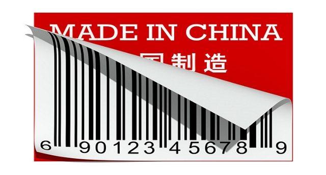 Siamo alla follia – Al Parlamento Europeo Forza Italia e Pd votano a favore dell'invasione dei prodotti cinesi! È il colpo di grazia per le imprese italiane!