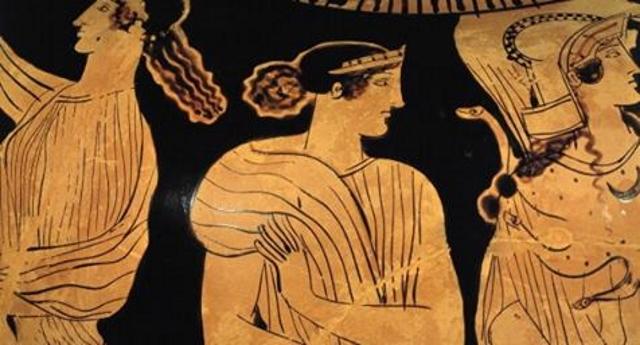 """Lo straniero da Omero a Ovidio: quando l'ospite era sacro e non si lasciava annegare in mare – Ma """"loro"""" erano civili…"""